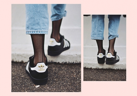STEPPING OUT: STREET STYLE INSPO FROM JESSICA AND LOVE