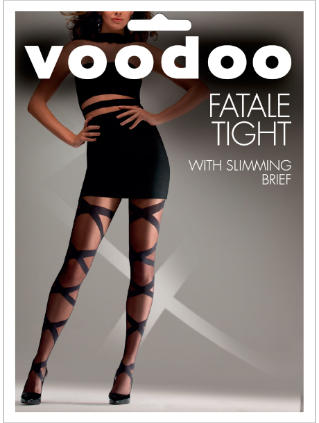 Fatale Tight with Slimming Brief